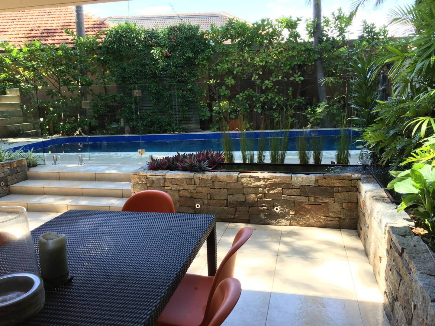 Sydney Frameless Glass Pool Fencing